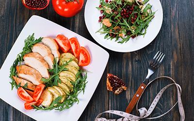 15 Delicious & Filling Meals under 500 Calories